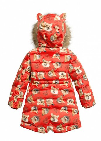 Pelican GZFW3029 пальто для девочек