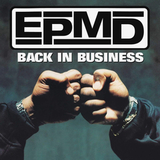 EPMD ‎/ Back In Business (2LP)