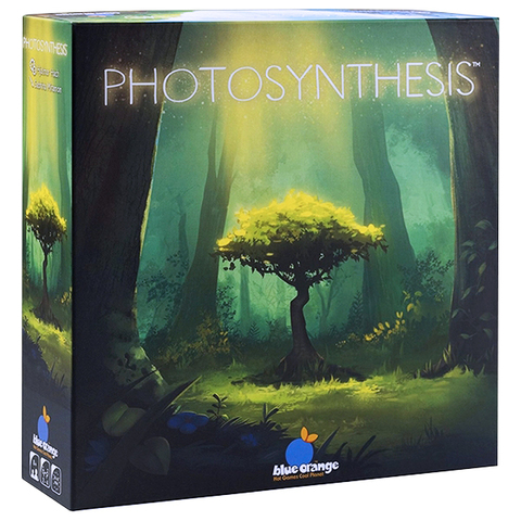 Photosynthesis / Фотосинтез