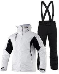 Горнолыжный костюм 8848 Altitude Cooper White Cadore мужской