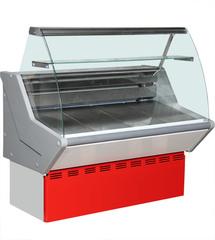 Витрина холодильная Нова ВХН-1.5     ( до - 18 )