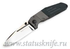 Нож Benchmade 7505-132 MLK D/A Sibert M390
