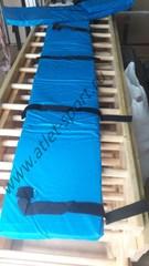 Протекторы на стойки волейбольные (комплект на две стойки)