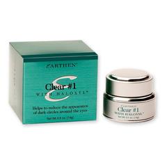 Earthen Clear 1 Eye Cream with Haloxyl - Крем для кожи вокруг глаз от темных кругов