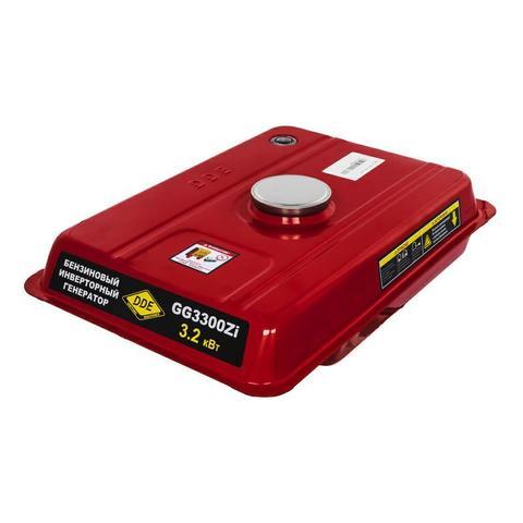 Бак топливный DDE GG3300Zi (3300-3500-0002)