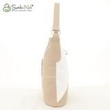 Сумка Саломея 542 мульти шампанское