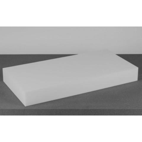 broadband абсорбер 100x50x12cm ECHOTON FIREPROOF  из материала  BASOTECT серый