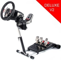 Стойка для игрового руля Wheel Stand Pro V2 Deluxe для Logitech G25/G27/G29