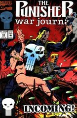Punisher War Journal #53