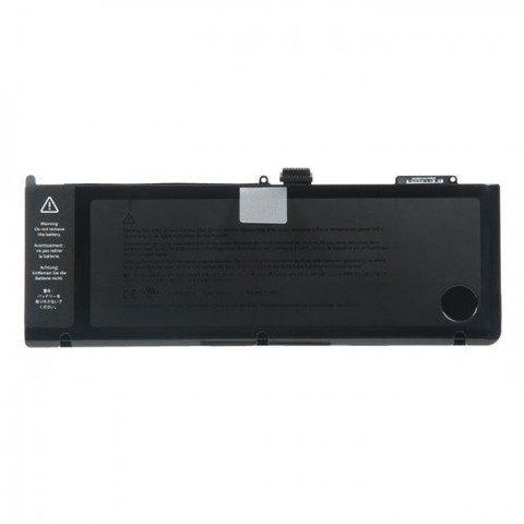 Аккумулятор MacBook Pro 15 A1286 73Wh 10.95V A1321 Mid 2009 Mid 2010 - 661-5476 661-5211 020-6380-A 020-6766-B