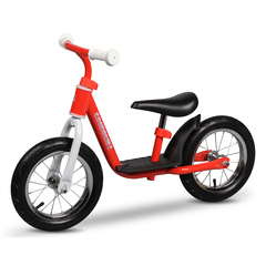 Беговел Cosmokidz Pegas 12 red
