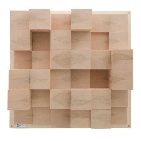 Акустический диффузор HolzAkustika Blocks
