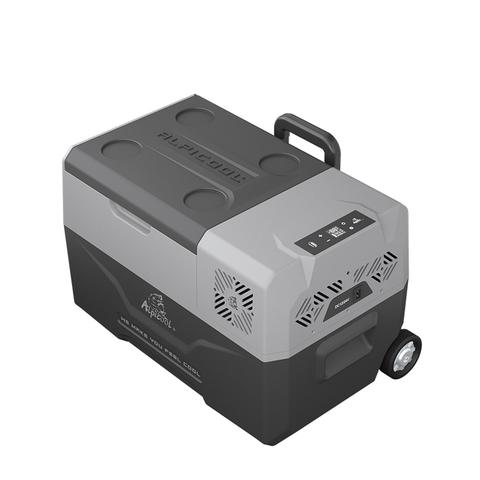 Компрессорный автохолодильник Alpicool CX30-S (30 л, 12/24/220)