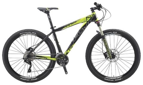 Велосипед Fuji Tahoe Elite 27-5 1.5 D USA (2015) в Интернет-магазине Ябегу с доставкой и скидкой