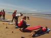 Уроки серфинга в Порто с жильем на берегу океана и завтраками