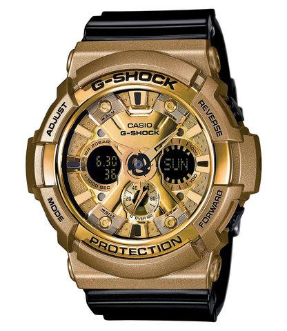 Купить Наручные часы Casio GA-200GD-9B2ER по доступной цене