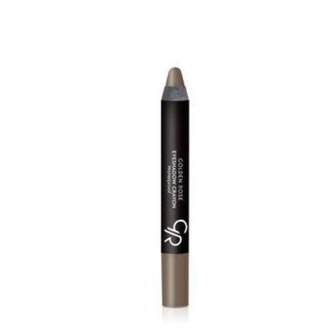 GR Тени-карандаш  Crayon  12 водостойкий