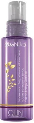 Витаминно – энергетический комплекс против выпадения, Ollin BioNika,100 мл.