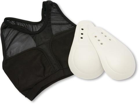 Женская защита груди Paffen Sport