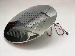 Верхний душ  с LED подстветкой 25см.  DC5002