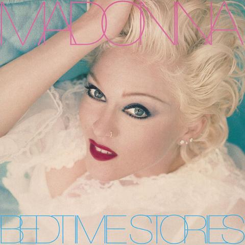 Madonna / Bedtime Stories (CD)
