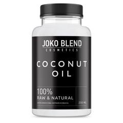 Кокосовое масло Coconut Oil Joko Blend  250 мл