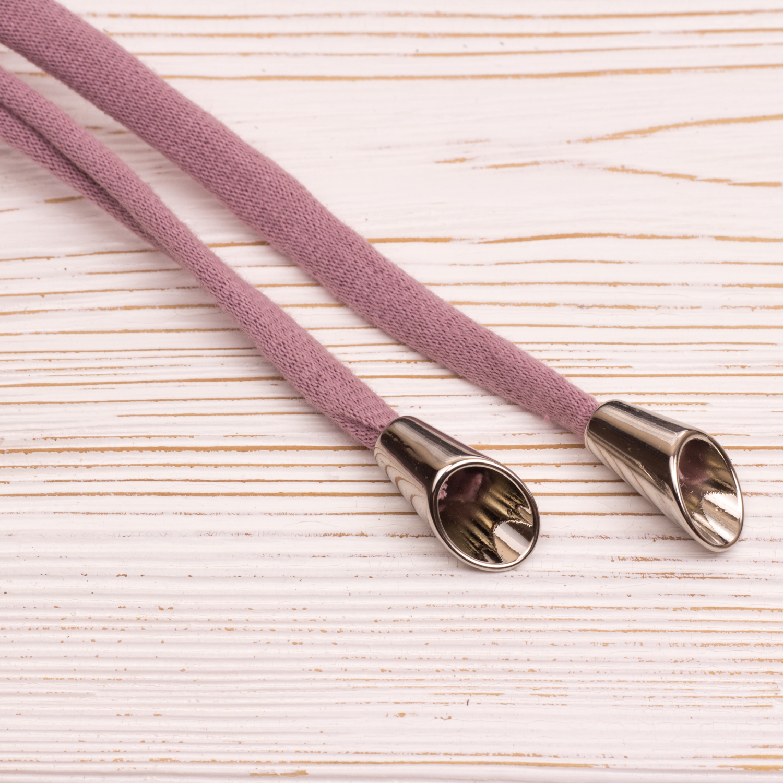 Вспомогательная фурнитура Комплект наконечников для тканевой утяжки N1 IMG_4448.JPG