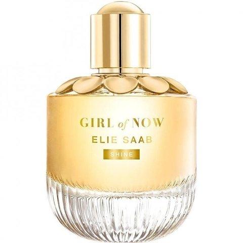 Elie Saab Girl of Now Shine Eau De Parfum