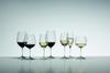 Набор бокалов для шампанского 2шт 160мл Riedel Vinum Champagne Glass