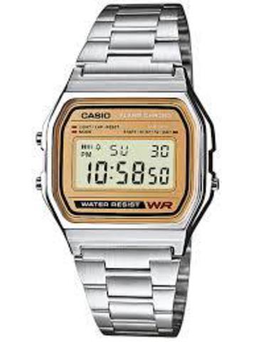 Купить Наручные часы A158WEA-9EF по доступной цене