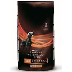 Purina Pro Plan Veterinary Diets ОМ Obesity Management диетический корм для взрослых собак для снижения и поддержания веса