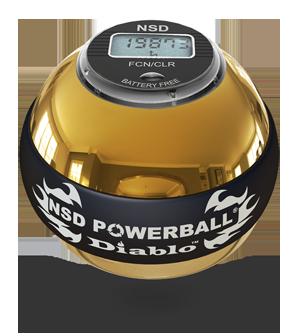 powerball золотой