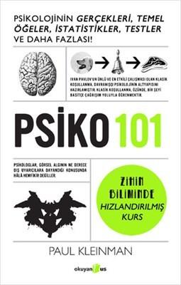 Kitab Psiko 101   Paul Kleinman