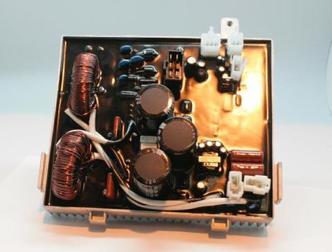Плата инверторного генератора DDE DPG3251Si