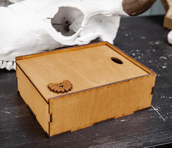 Мужской набор «BARBARO» из мыла, масла для бороды и щетки фото 06