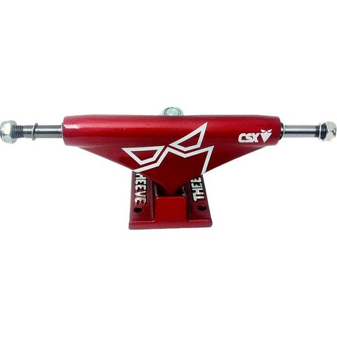 Пара подвесок THEEVE CSX v3 Red