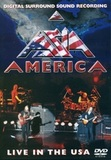 Asia / America - Live In The USA (DVD)
