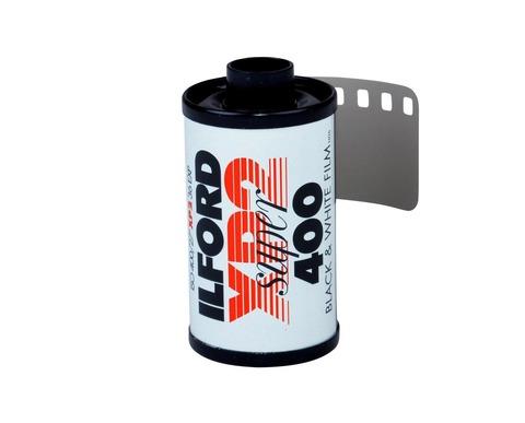 Фотопленка Ilford XP2 Super 400/135-36