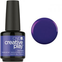 CND Creative Play Gel # 506 Party Royally Гель-лак 15 мл