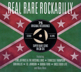 Сборник / Real Rare Rockabilly (3CD)