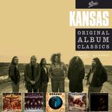 Kansas / Original Album Classics (5CD)