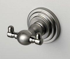 Крючок в ванную WasserKRAFT Ammer K-7023D двойной