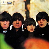 The Beatles ‎/ Beatles For Sale (CD)