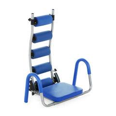 Тренажер для мышц живота, с фиксированным сиденьем ПРЕСС (AB Execiser)
