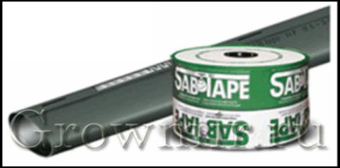 Капельная лента SABTAPE