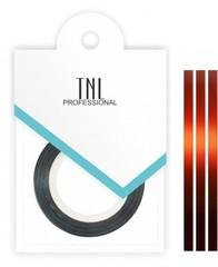 TNL, Нить на клеевой основе (красная)