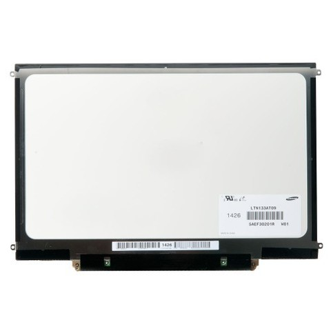 Матрица Samsung LTN133AT09 MacBook Pro 13 A1278 Late 2008 - Mid 2012