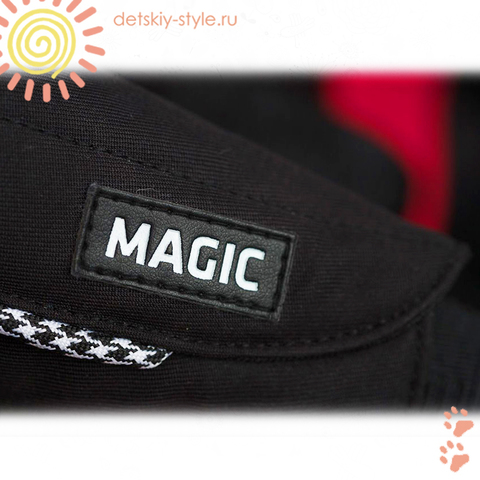 "Прогулочная Коляска Espiro ""Magic Style 2017"" (Эспиро)"