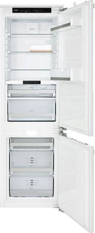 Встраиваемый двухкамерный холодильник ASKO RFN31831I