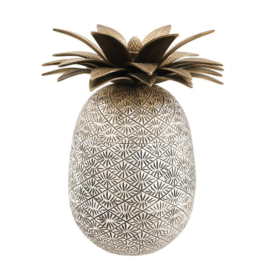 Шкатулка Eichholtz 112937 Pineapple